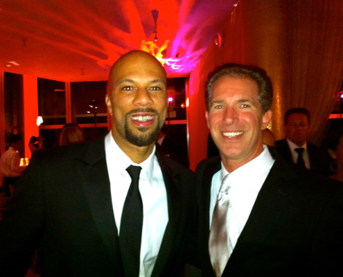 Common and David Jensen